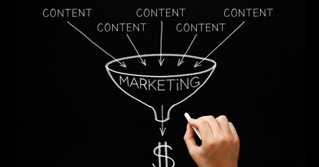 How to Optimize Your Content Funnel